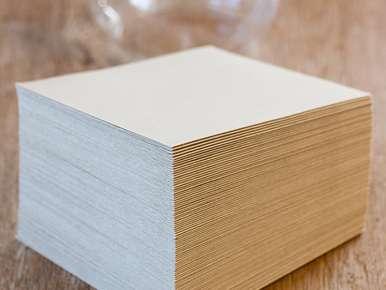 Filtres papier Chemex 6 ou 8 tasses