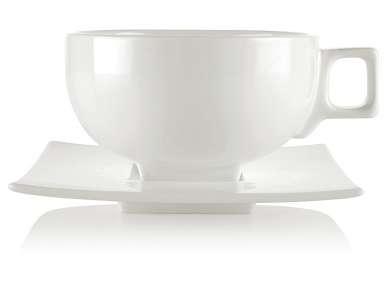 Tea Forté Solstice tasse et sous-tasse