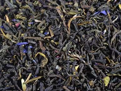 Thé noir aromatisé Little Boudha