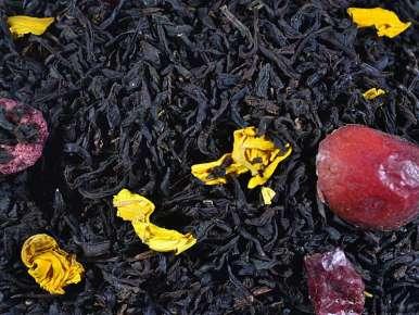 Thé noir aromatisé Sur La Place Rouge