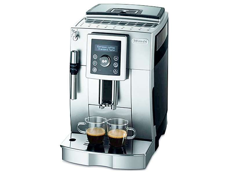 machine expresso delonghi compacte ecam. Black Bedroom Furniture Sets. Home Design Ideas