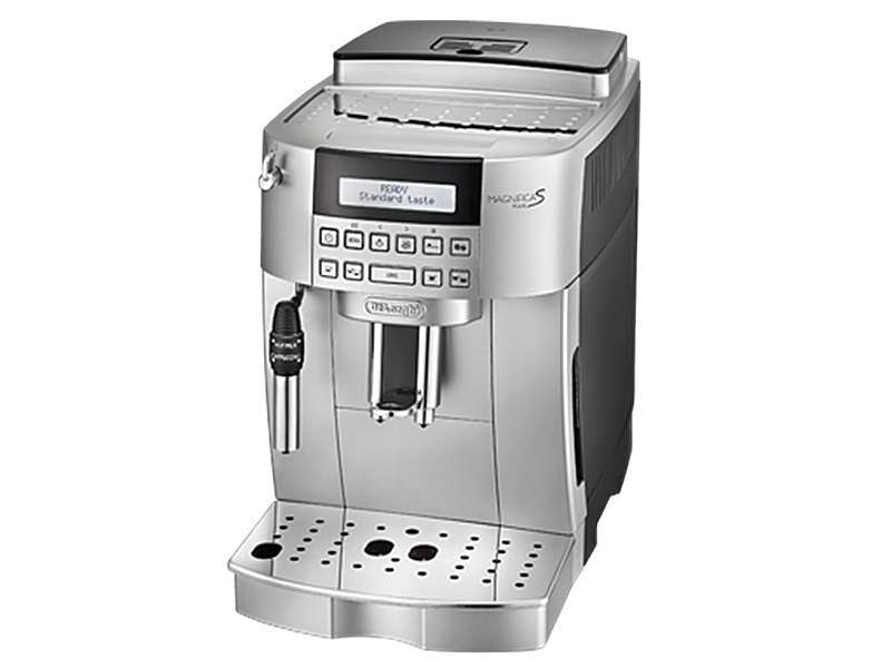 Machine caf delonghi magnifica s ecam 22340sb - Machine a cafe delonghi ...