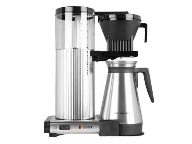 Cafetiere isotherme Moccamaster CDGT Alu Poli