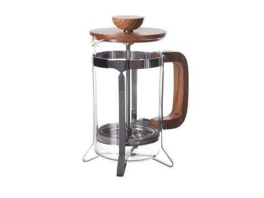 Hario French Press Bois d'Olivier 600ml