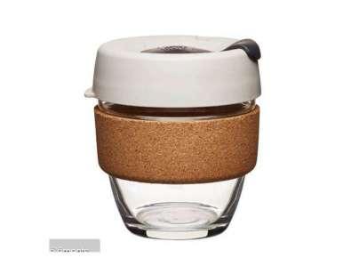 Verre à café Keep Cup Brew Cork modèle Filter 227 ml