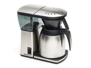 Cafetiere électrique Bonavita thermos 8 tasses