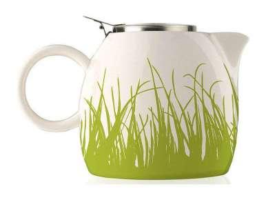Théière Tea Forté Pugg Spring Grass 700 ml