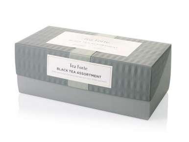 Prestigious Sampler Box 20 Pyramids Selection Discovery