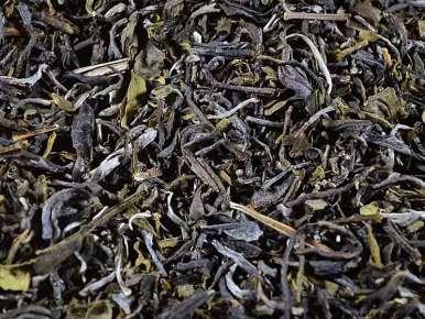 Thé vert bio sencha Vietnam