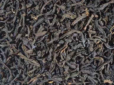 Thé noir Chine Lapsang Souchong Crocodile
