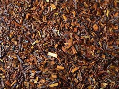 South African Red Rooibos Goji Tea