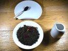 Thé blanc-vert aromatisé Parfum de femme (toutes fleurs)