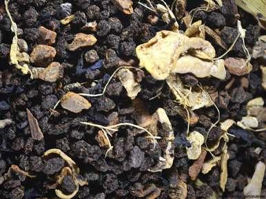 Flavored Black Tea Massala Tchai (Water or Milk Infusion)