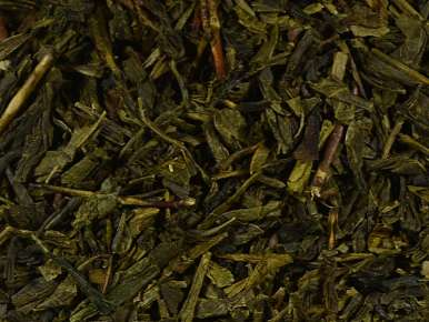 Thé vert bio Sencha Chine
