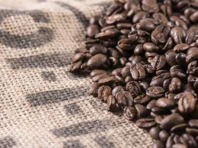 Brazilian Coffee Fazenda Ambiental - Region Mococa - Bob O Link