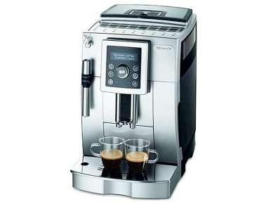 Machine expresso automatique Delonghi Magnifica S ECAM 23.440.SB couleur Argent