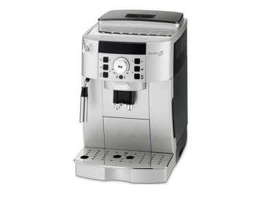 Machine expresso automatique Delonghi Magnifica S ECAM 22.140.SB couleur argent